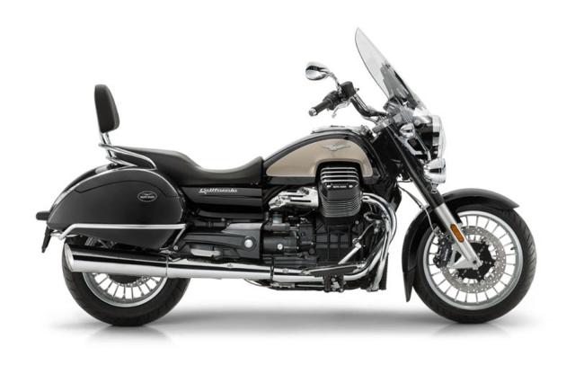 2018 Moto Guzzi California 1400 Touring