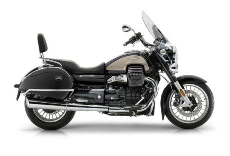 Moto Guzzi California 1400 touring 2018