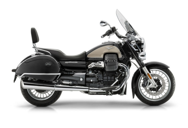 Moto Guzzi California 1400 Touring 2017