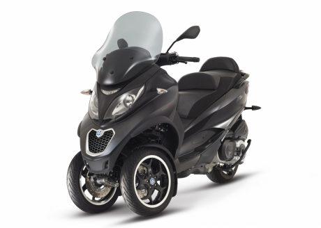 Piaggio MP3 500 Sport ABS 2016
