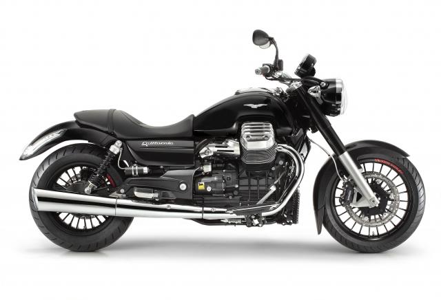Moto Guzzi California 1400 Custom 2018