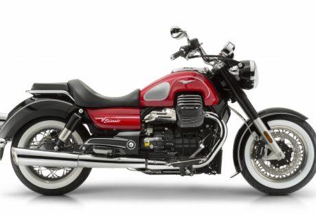 Moto Guzzi Eldorado (Démo) 2016