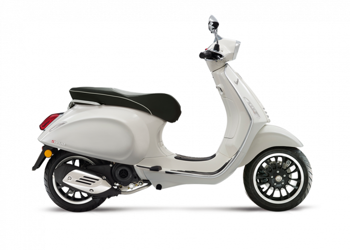 Vespa Sprint 50 MY19  2019