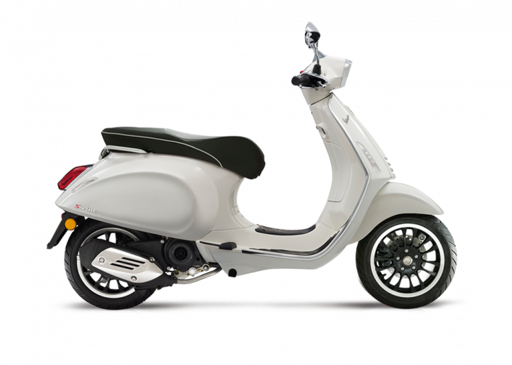 Vespa Sprint 50 MY 19 2019