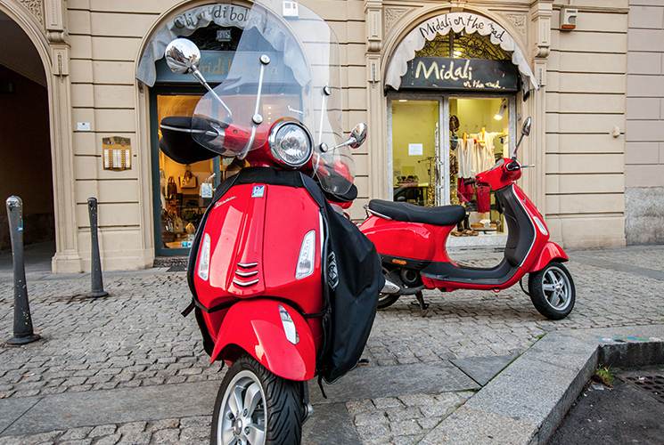 All you need to know before buying a scooter