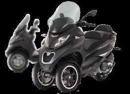 Piaggio MP3 500 Sport ABS 2019