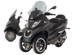 2019 Piaggio MP3 500 Business ABS