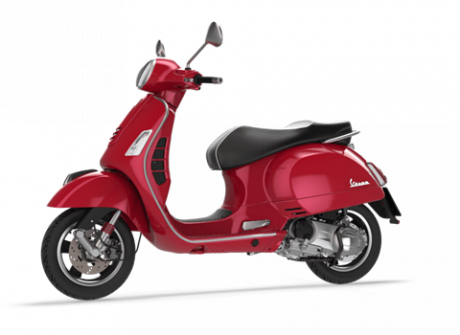 Vespa GTS Super 300 ie 2018