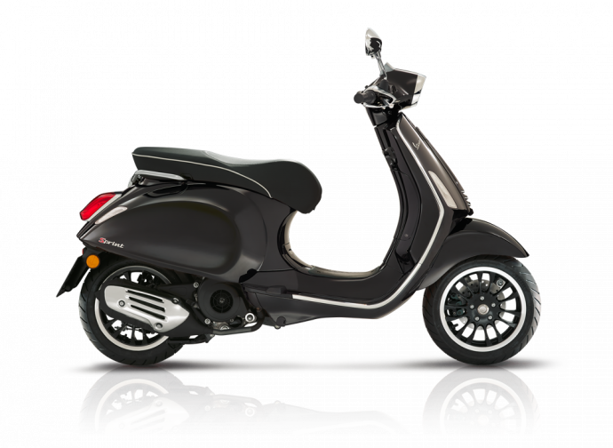 Vespa Sprint 150 MY 18 2018