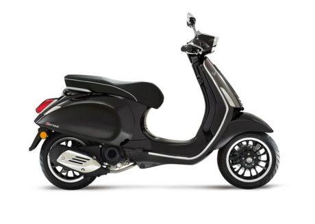 2020 Vespa Sprint 50 IGET4