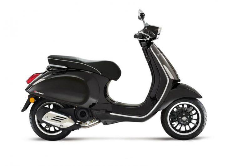 Vespa Sprint 50 IGET4 2020