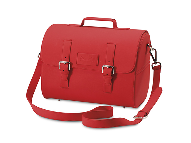 (Vespa 946)RED bag