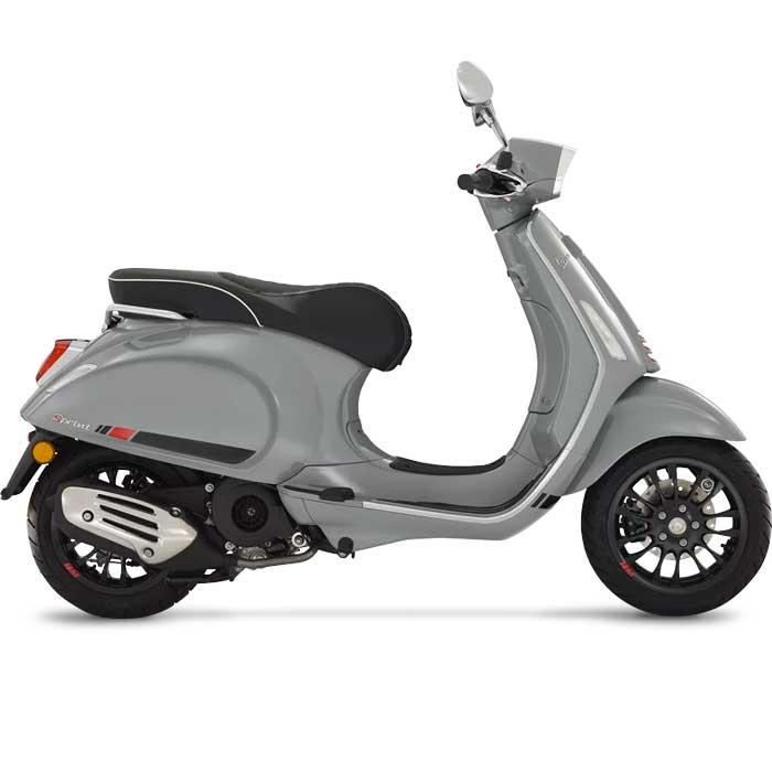 2020 Vespa Sprint 50 S