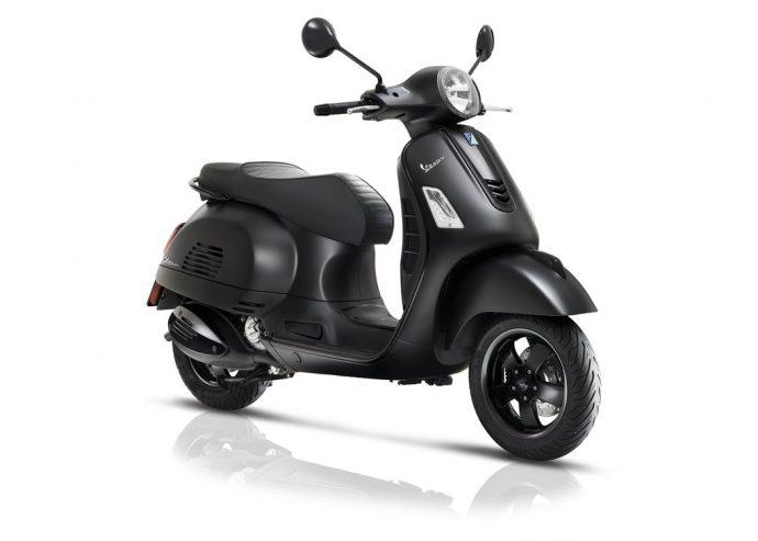 Vespa GTS Super Sport 300cc  Notte 2020