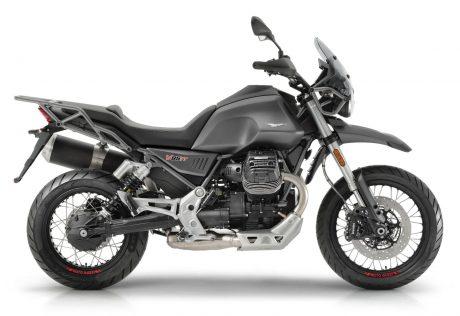 2020 Moto Guzzi ROCK(S) 'N' ROAD(S)