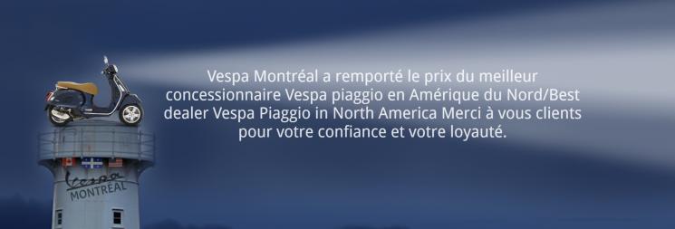 Meilleur dealer au Canada et Amérique du nord