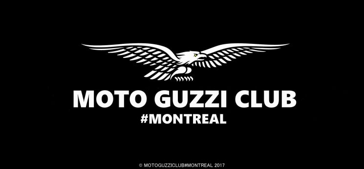 Moto Guzzi club Montréal