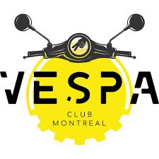 Vespa club Montréal