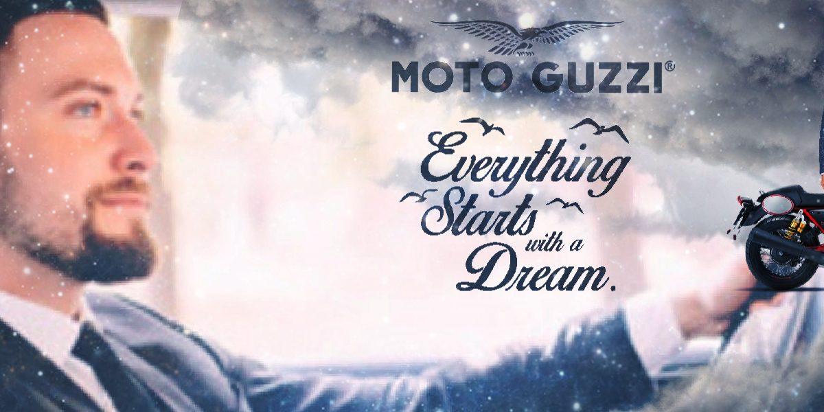 Dream Guzzi