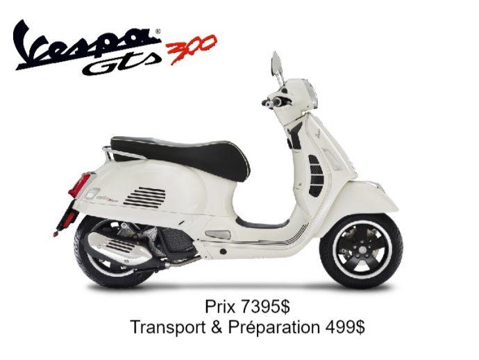 Vespa Gts 300 Super  2020