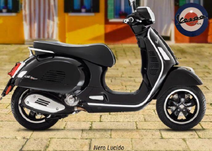 Vespa Gts 300 Hpe Super  2021