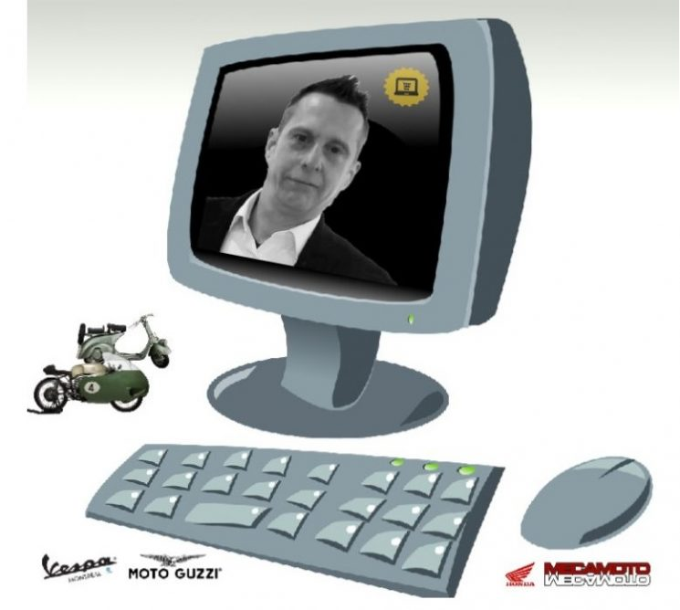 Achat scooter » Moto en ligne
