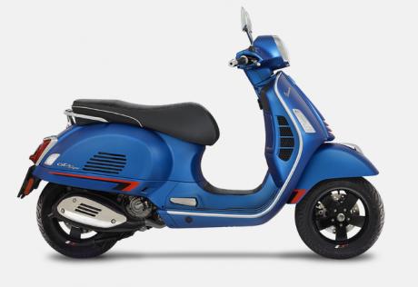 Vespa Gts 300 Hpe super Sport 2020