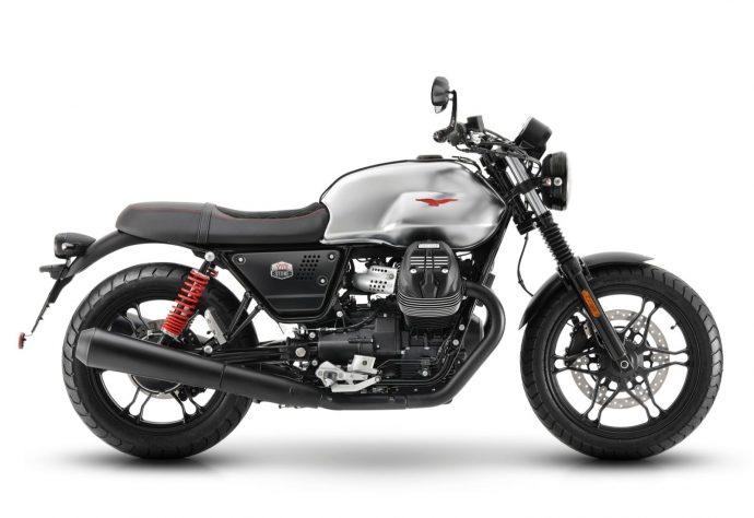 Moto Guzzi V7111 Stone S