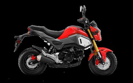 2020 Honda Grom 125