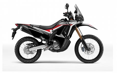 2020 Honda CRF250 Rally