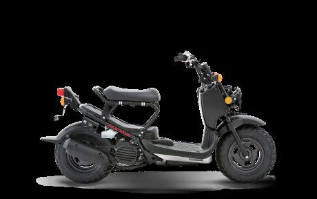 2020 Honda Ruckus