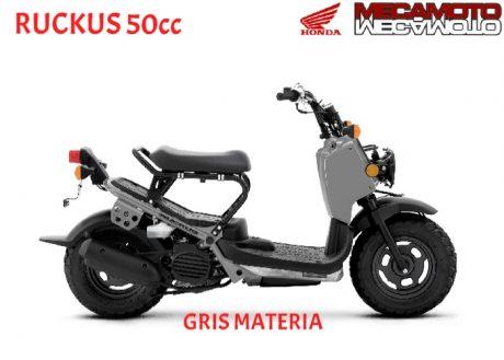 Honda Ruckus 50cc 2022