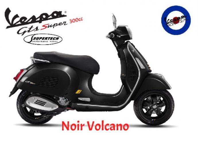 Vespa Gts 300 hpe Super tech 2021