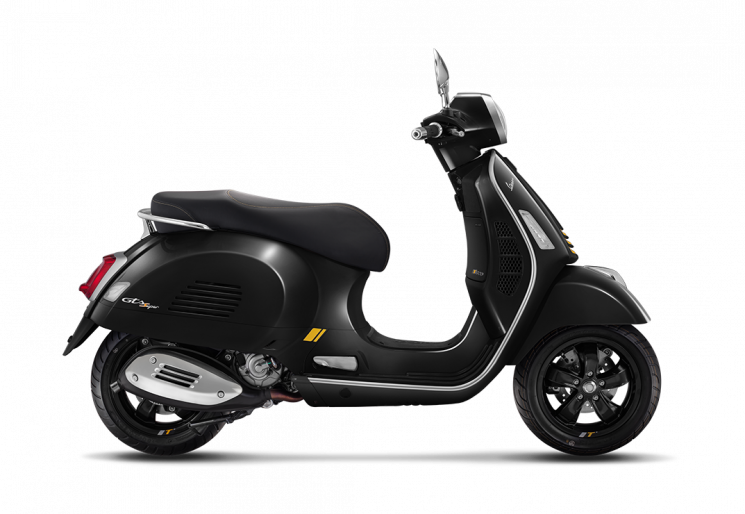 Vespa Gts 300 Hpe super tech  2021