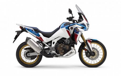 2021 Honda Africa twin aventure sport