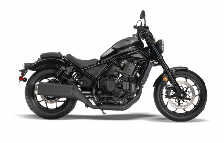 Honda Rebel  2021