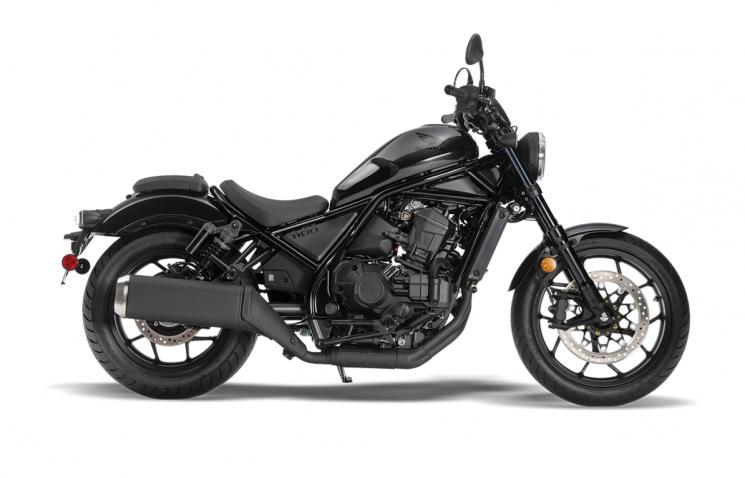 Honda Rebel  2021