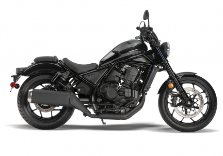 Honda Rebel Dct 2021