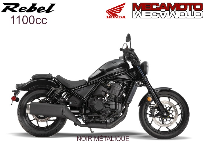 2021 Honda Rebel 1100  Dct