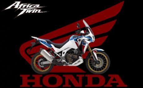2021 Honda Africa twin aventure sport dct