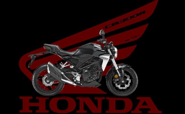 Honda Cb300 R 2021