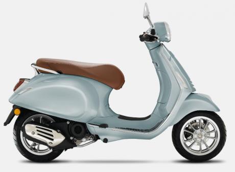 Vespa Primavera 150cc 2021