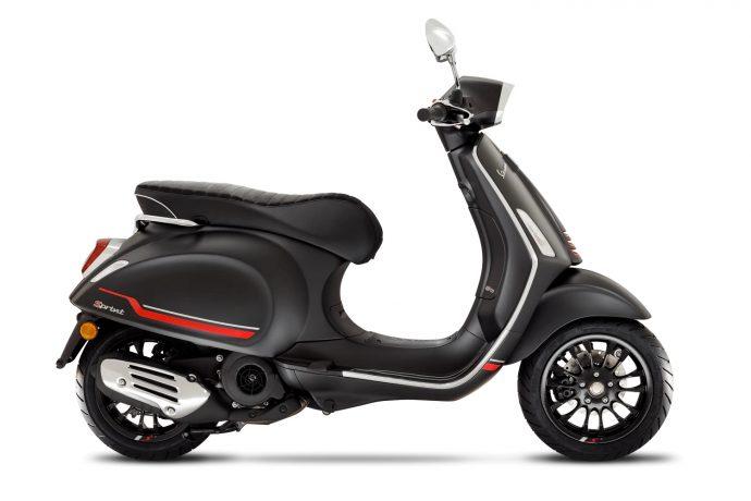 Vespa Sprint S 2021