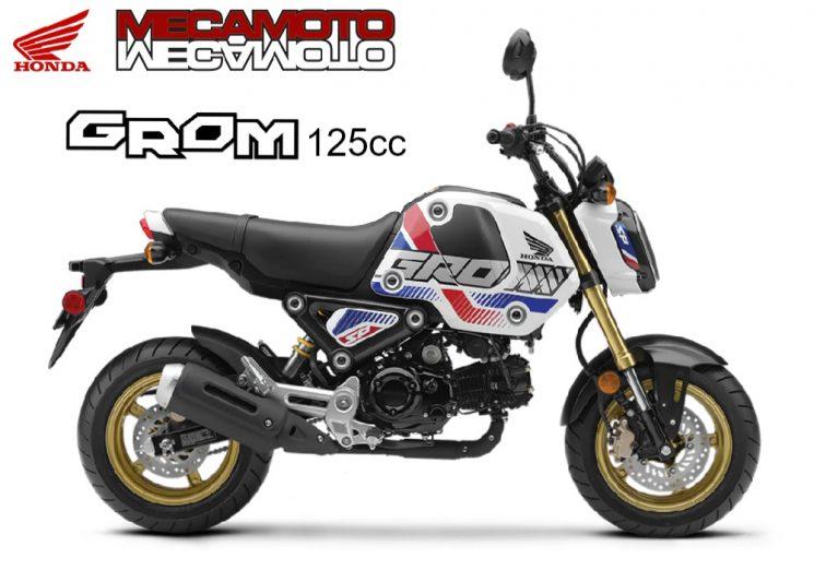 Honda Grom 125 2022